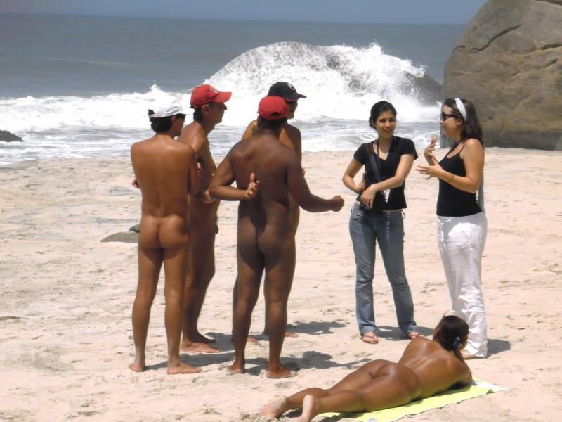 FBrN  Federação Brasileira de Naturismo