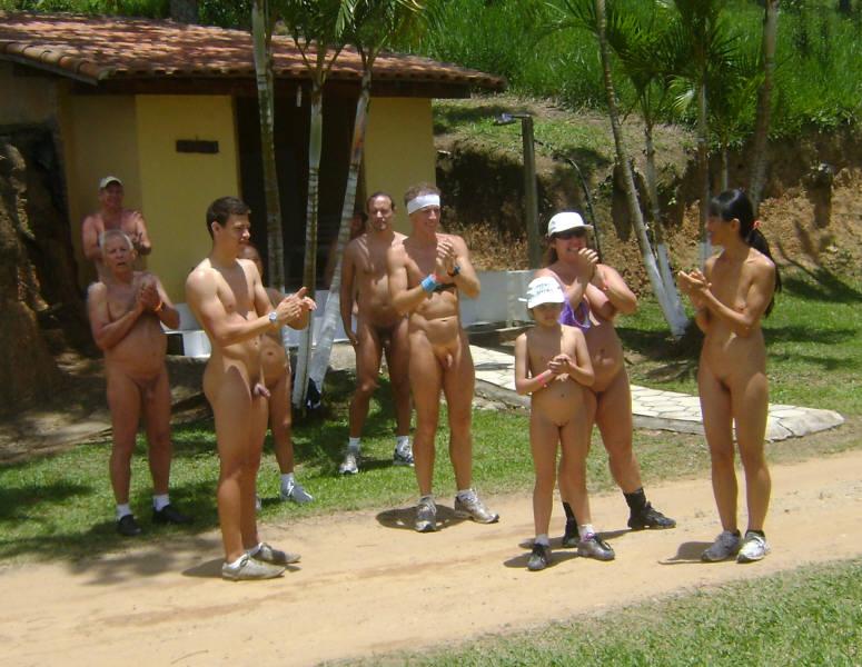 Julia Roca El Chico De La Playa Nudista  Pornhubcom